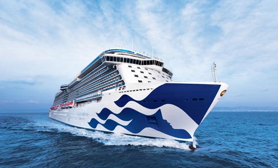南洋杯——盛世公主号邮轮美图欣赏
